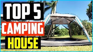 Top 5 best Camping Screen Hous…