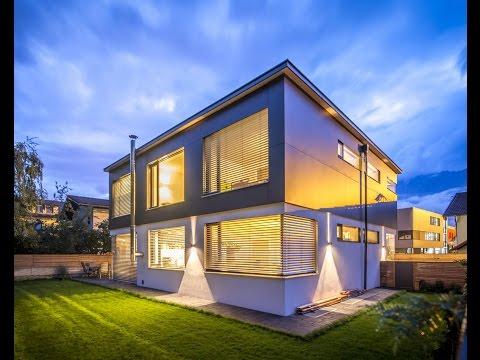 Bauzeitraffer Massivhaus GmbH
