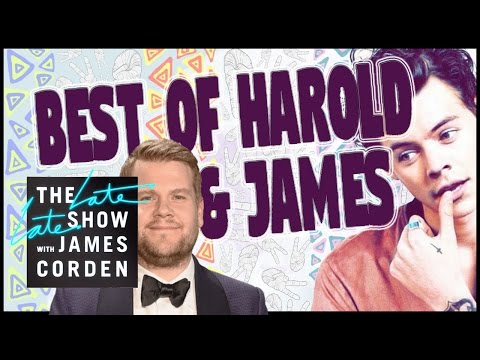 Thumbnail: Best of Harry Styles 2017 | late late show edition