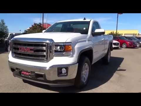 2015 gmc sierra 1500 regular cab standard box leather bench seats stockton auto mall ca. Black Bedroom Furniture Sets. Home Design Ideas