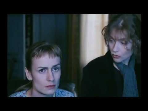 """CÉLINE au cinéma : """"La cérémonie"""" de Claude Chabrol (1995)"""