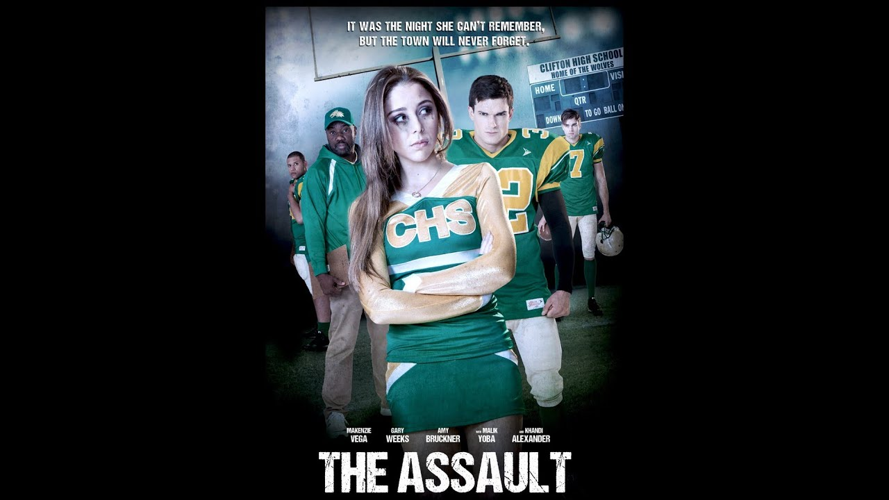 The Assault (2016)