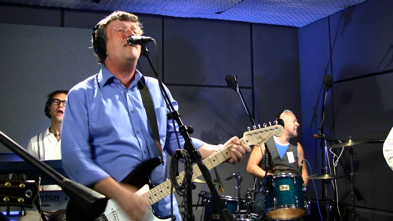 Squeeze - Is That Love (Last fm Sessions)