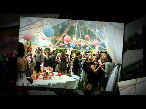 Peter Corvallis Productions   Outdoor Weddings   Portland, Oregon