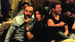 QdK IL CIELO è SEMPRE PIU BLU karaoke in gruppo