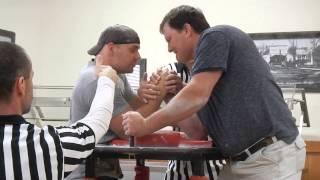 John Kuhlman vs Jack Weber