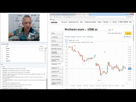 Анализ рыночной ситуации с Сергеем Дроздовым!