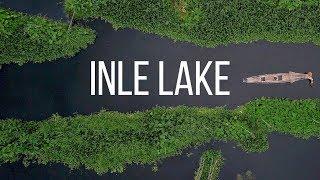 Inle Lake - A cinematic Myanmar