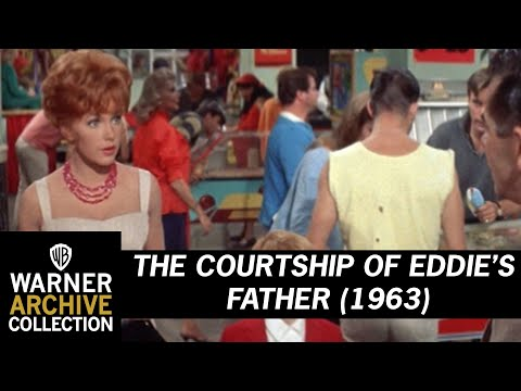 The Courtship of Eddie's Father (1963) – Meeting Dolly