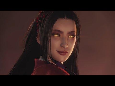 Nioh Defiant Honor DLC: All Bosses / All Boss Fights (1080p 60fps)
