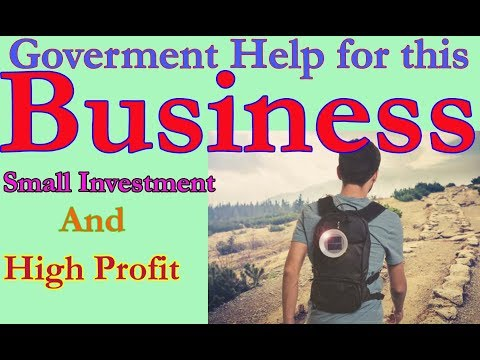 Profitable  Product for Small business|Best Technical Product with Government support upto 90%