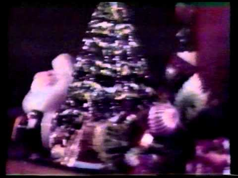 1994 Channel 12 Newswatch - Holiday Safety