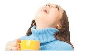 Как сделать полоскание для горла с Шалфеем: болит горло, больное горло, боли в горле, лечение горла