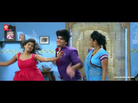 Mana Kar Re Didiya   Video Song   Dil Bhail Deewana   Priyanka & Arvind AkelaKalluji   YouTubevia to