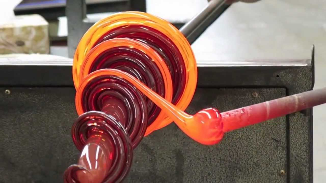 Vitrix Hot Glass Studio - Youtube-8800