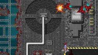 Ravage ⭐ Arcade Shooter