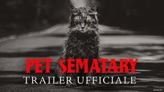 Pet Sematary | Trailer Ufficiale HD | Paramount Pictures 2019