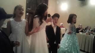 Свадебная песня всем смотреть
