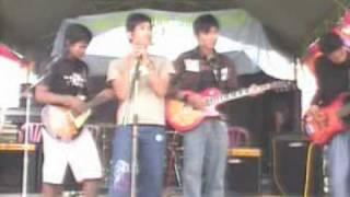 CLEO band - Hati Yang Tersayat(BAND CIREBON)