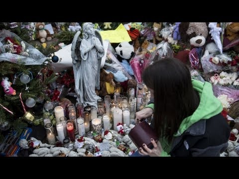 Sandy Hook victims harassed by conspiracy theorists