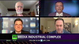 CrossTalk | Media Industrial Complex