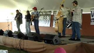 The Roan Mountaineers (ESTU) - Tennessee Blues