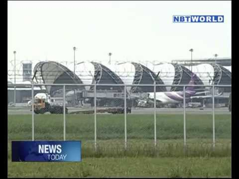 MOU Yet to be Inked between Thai and Japanese Aviation Agencies