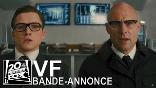 Kingsman: Le Cercle D'or VF | Bande-Annonce 1 [HD] | 20th Century FOX