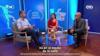 EOR - Sentate Vamos A Charlarlo - Juan Manuel Herbella