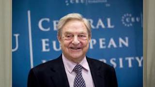CEU, Soros és a szervezett magánhatalom - Dr. Drábik János a PTK vendége