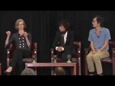 2015 Breakthrough Prize Symposium Welcome Panel (Part 2)