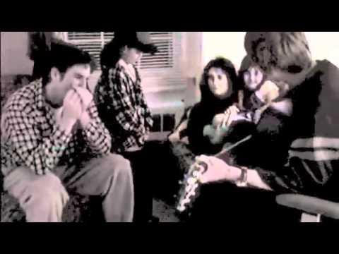 Thanksgiving 1998ish with Paul Waaktaar-Savoy on guitars mp3