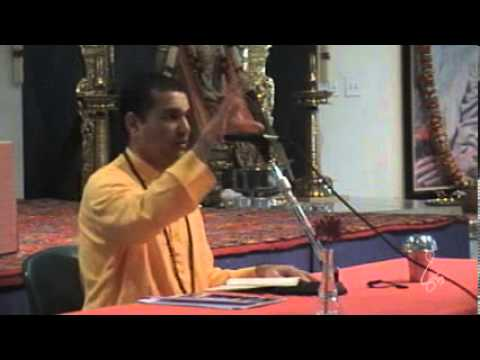 Manah Sodhanam Lecture 3 - Br. Prabodhji @ CHYK West Chicago Camp 2009