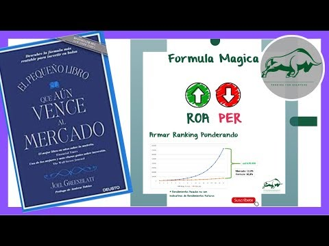 📈-📕-el-pequeno-libro-que-bate-al-mercado-(joel-greenblatt)-📕-aprender-trading-/-aprender-a-invertir