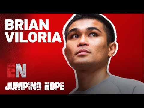 Brian Viloria the BEST at JUMPING ROPE BETTER then ANY OTHER ATHLETE - EsNews Boxing