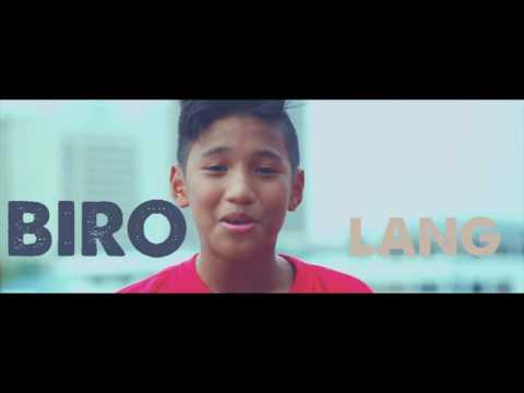Pasensya Na (Official Music Video) - Lilron | Liljay | Yhanzy | Jhack