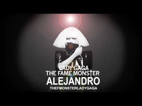Alejandro (Don´t call my Name) - Lady Gaga (The Fame Monster) [Cancion Oficial]