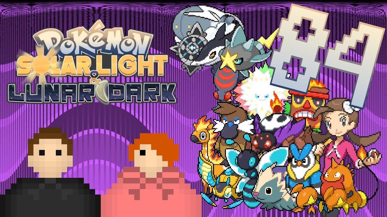 Pokemon Solar Light Lunar Dark Password Pat Answers Episode 84 Speletons Youtube