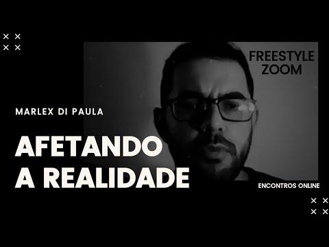 AFETANDO A REALIDADE
