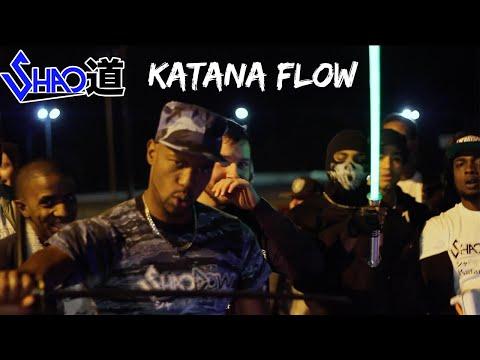 Katana Flow -