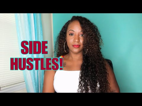 Up To 2K Monthly! 4 Flexible Summer Work From Home  Side Hustles/Jobs