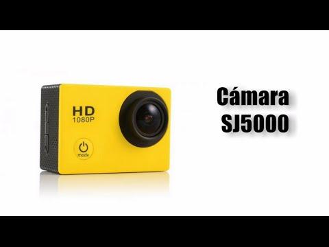 Action camera sj4000 vs sj5000