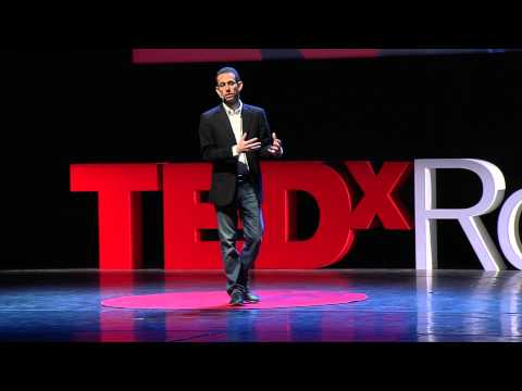 Illusion of stability | KHALED BICHARA | TEDxRoma