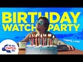 Harry Styles' Birthday Watch Party Capital