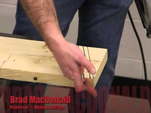 Brad S Hip Rafter Video Youtube