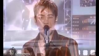 Gregory Lemarchal - et maintenant - star academy 4 - prime Les  moment les plus fort - 2005