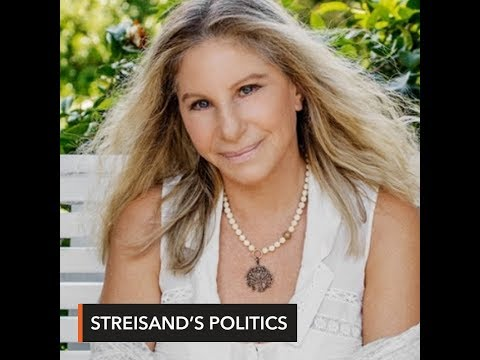 Barbra Streisand On Getting Political: 'Truth Has Always Worked For Me'