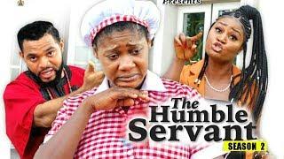 Download Video THE HUMBLE SERVANT SEASON 2 - Mercy Johnson 2018 Latest Nigerian Nollywood Movie Full HD MP3 3GP MP4