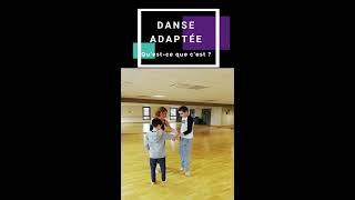 Cours de Danse Adaptée rentrée 2019
