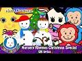 Nursery Rhymes Christmas Songs Special 2014 | UK lyrics